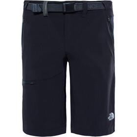 The North Face Speedlight Pantalones cortos Hombre, negro